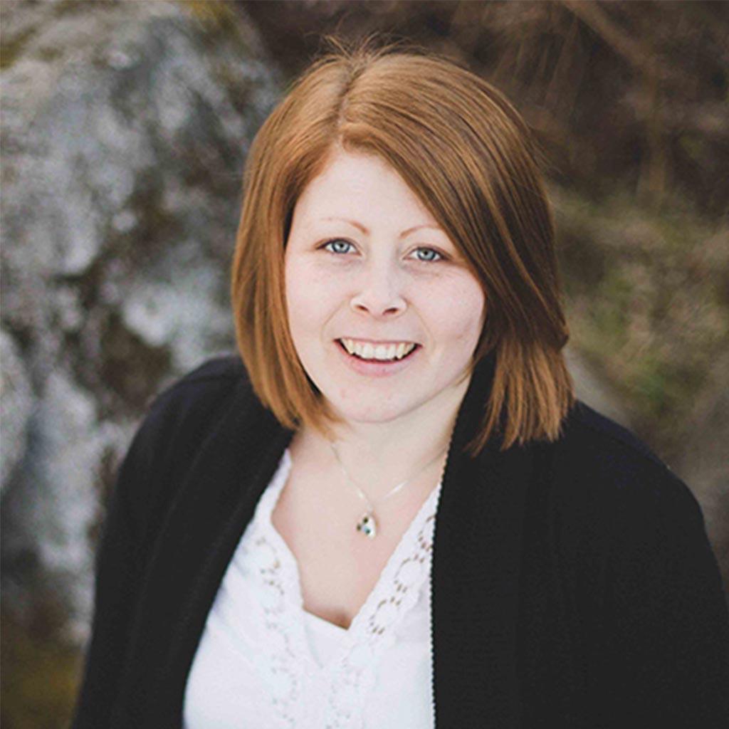 Jenny Olström