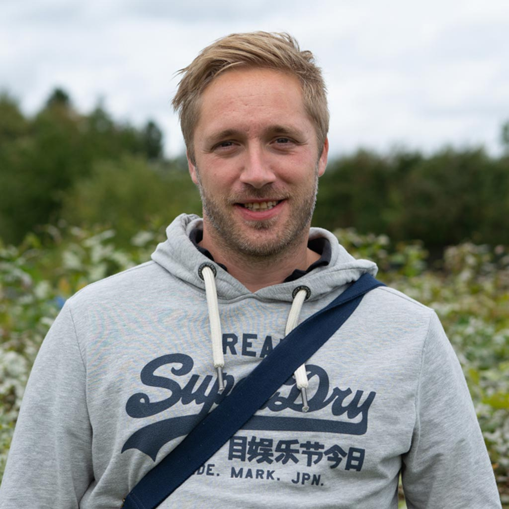Björn Molin