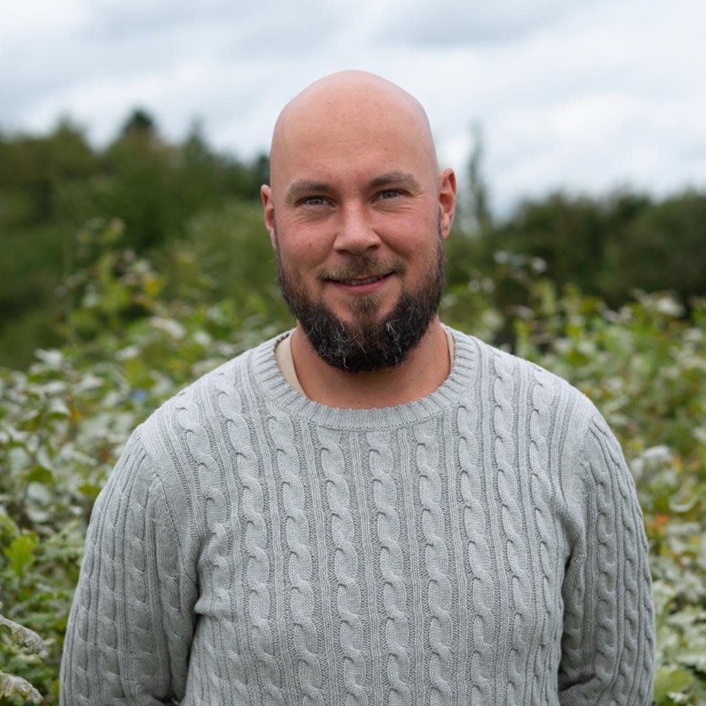Daniel Nikkilä