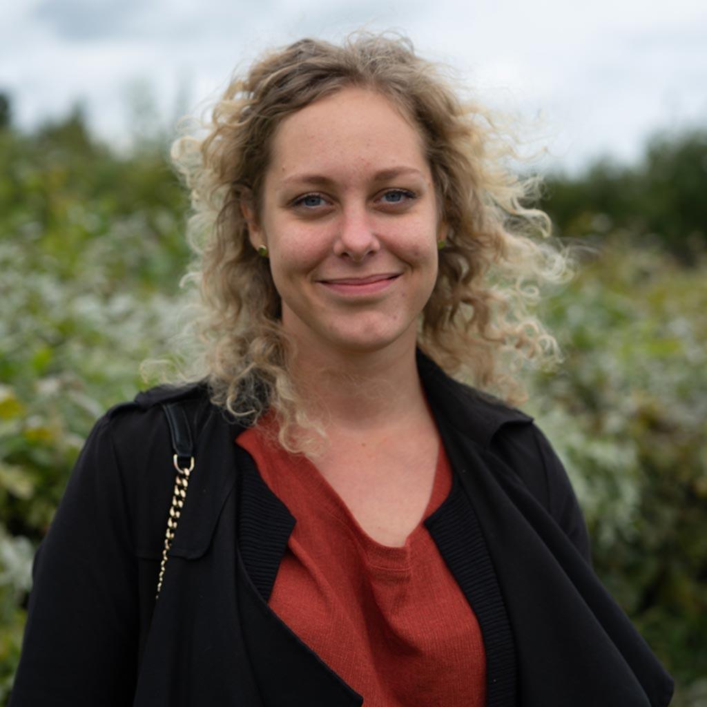 Helen Östlund